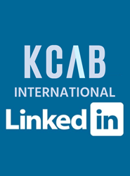 KCAB INTERNATIONAL Linked in