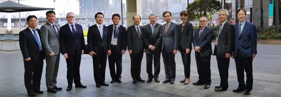International Arbitration Committee
